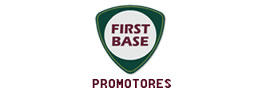 FIRST BASE PROMOTORES