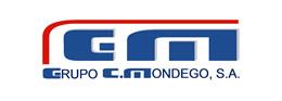 GRUPO C. MONDEGO, SA